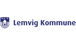Billedresultat for lemvig kommune logo