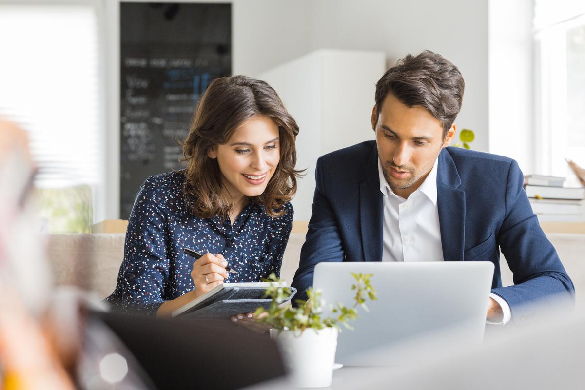 IT-revisor til afdeling i vækst