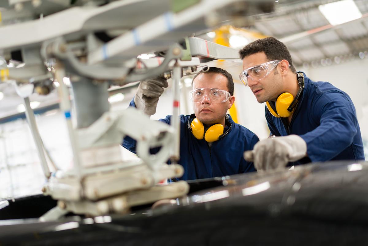 Kørende servicetekniker til opgaver i Jylland